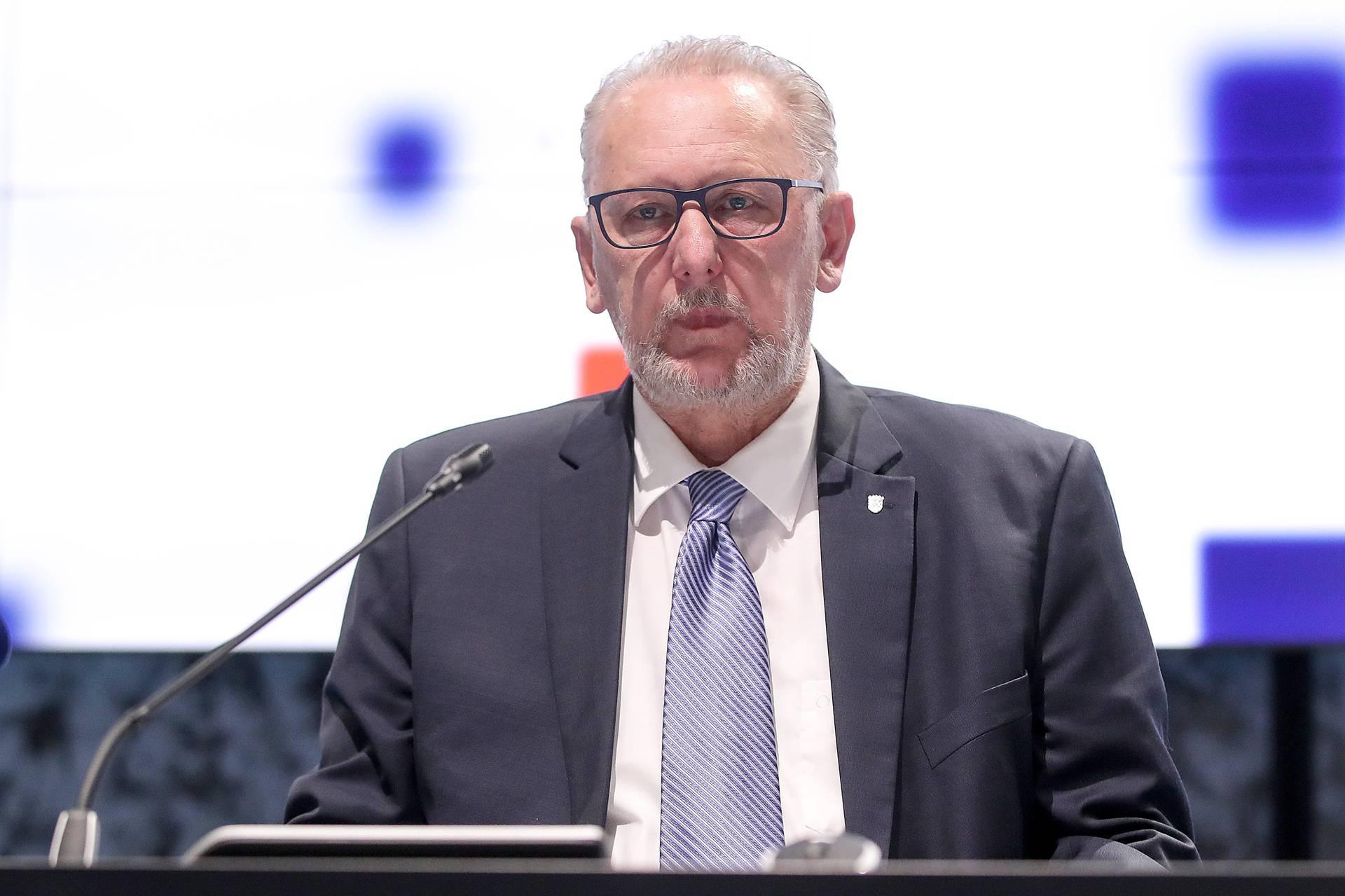 Davor Božinović: Još ne vidimo potrebu zatvoriti naše granice