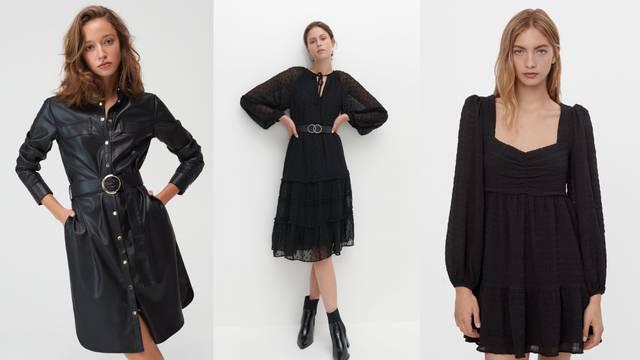 Klasika koja ne izlazi iz mode: 10 stilova male crne haljine