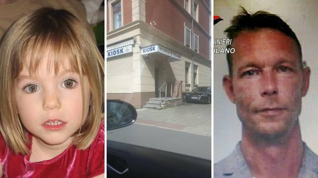 Osumnjičenog za otmicu Maddie McCann prebili zatvorski čuvari
