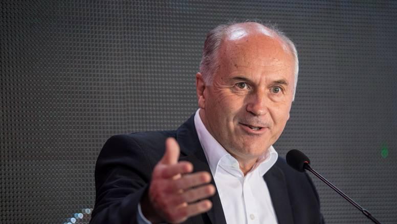Visoki predstavnik u BiH Inzko podnio ostavku, zamijenit će ga Nijemac Christian Schmidt