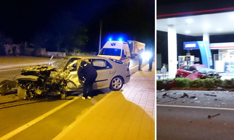 Alkoholizirani mladić zabio se u auto, poginula vozačica (51)