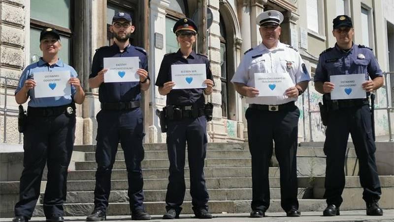 U Istru pristigli austrijski, mađarski i poljski policajci