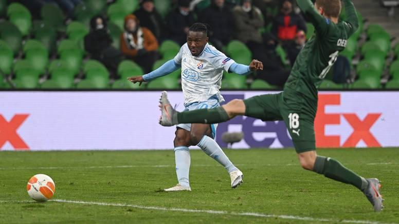 'Aktivniji su bili gledatelji na kauču nego naši igrači! Dinamo je bolji od svih ruskih momčadi'