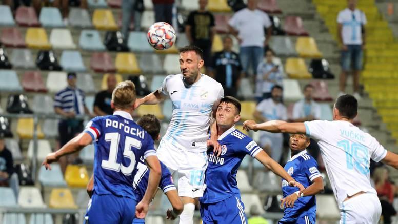 Tomić: Bili smo užasni u prvom dijelu, nismo se ni pojavili na utakmici! Presudila je kvaliteta
