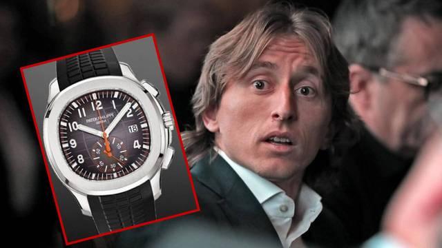 Što to ima toliko vrijedno kod satova Luke i Lewandowskog?