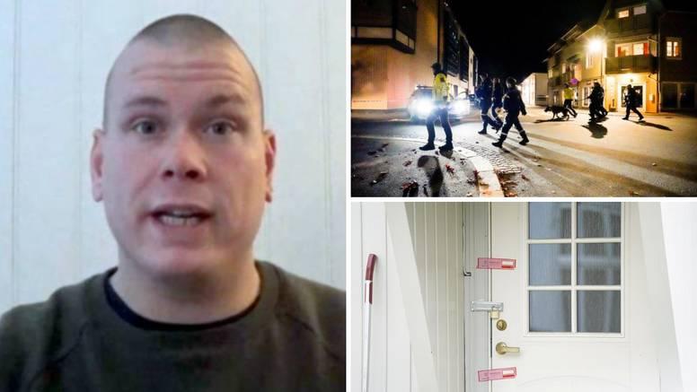 Policija objavila da je napad u Norveškoj bio teroristički čin
