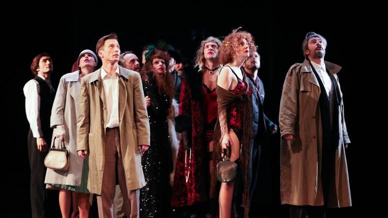 Gavellin 'Kiklop' je najbolja predstava 30. Marulićevih dana