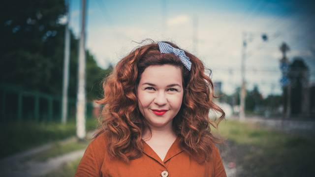 Singlom 'Imam razlog' pjevačica Luce najavila svoj drugi album
