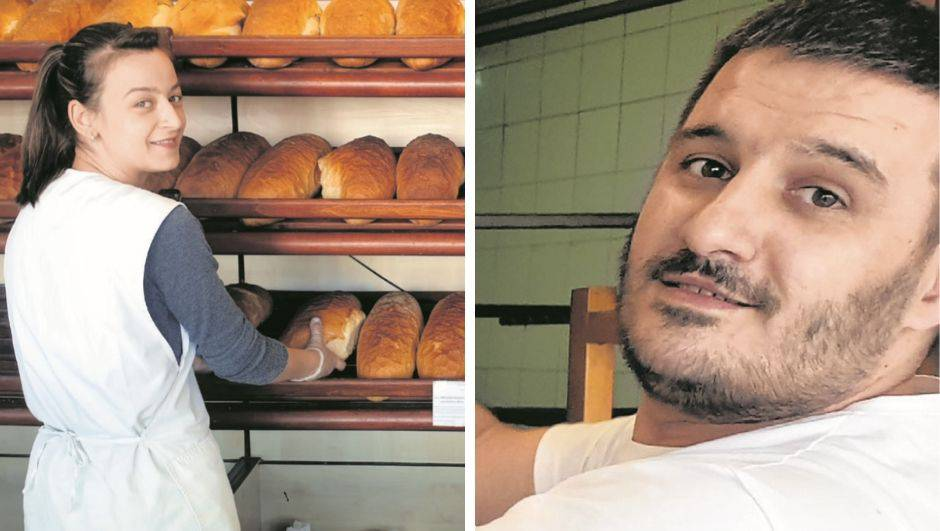 Heroji među nama: 'Uz nas nitko neće ostati bez kruha'