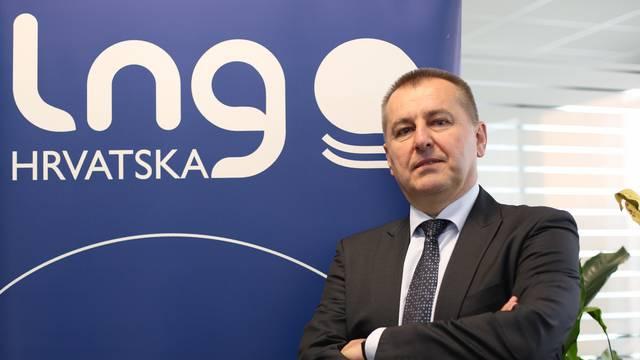 'Tek očekujemo aktivniji zakup kapaciteta terminala na Krku'