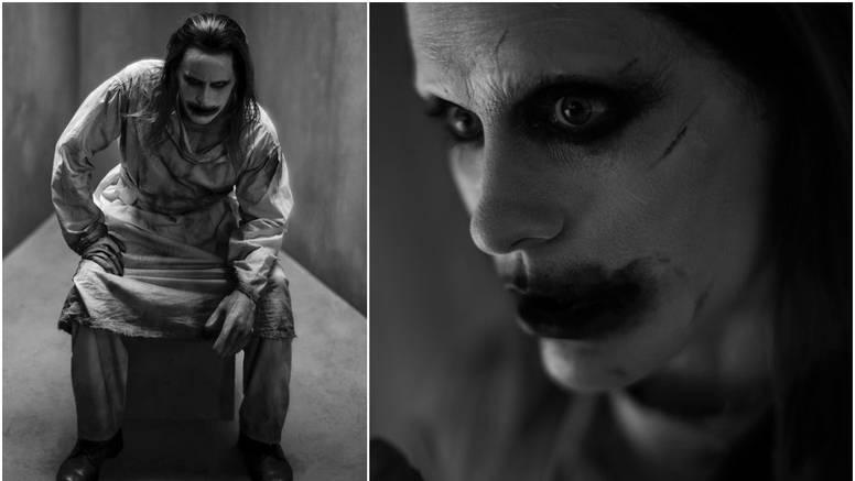 Jared Leto ponovno kao Joker, fanovi sage hvale novi imidž