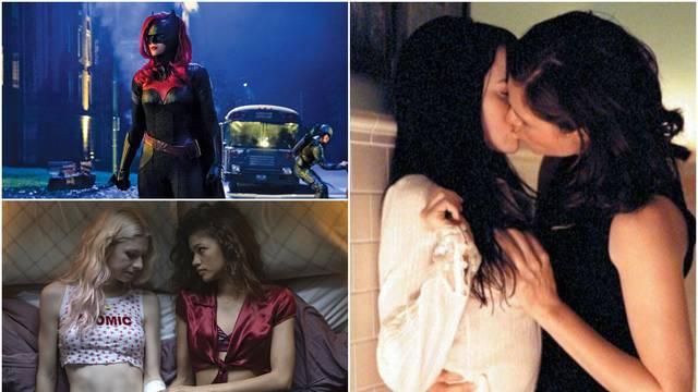 'Vladaju' serijama: Deset posto likova na televiziji su lezbijke...