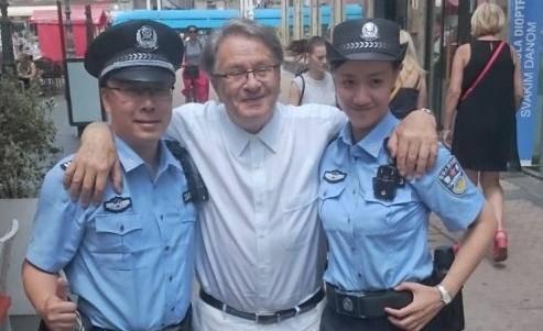 Kineski policajci će u Zagrebu pomoći hrvatskim  kolegama
