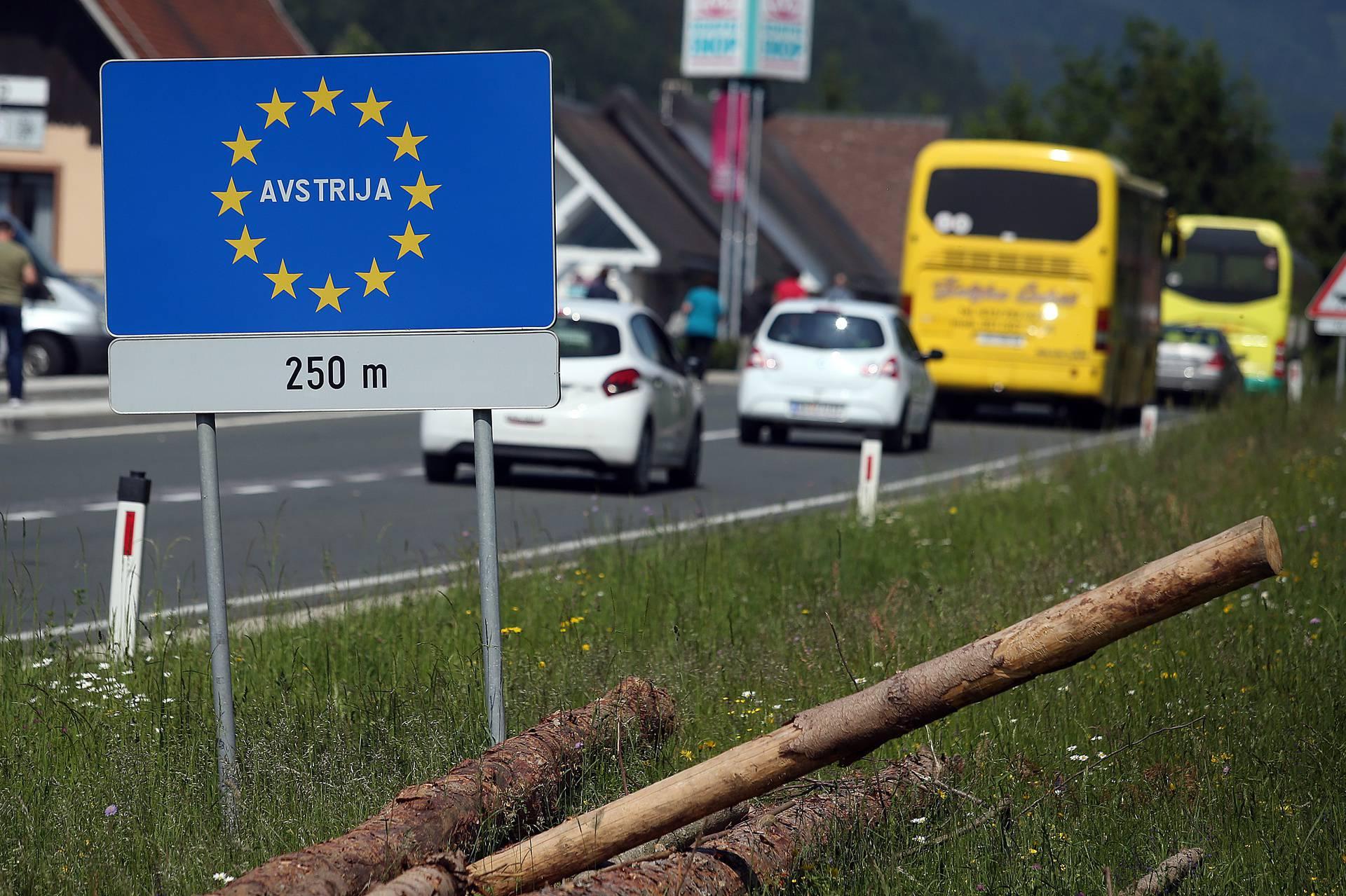 Austrija zbog ilegalnih migracija pojačava kontrole na granicama