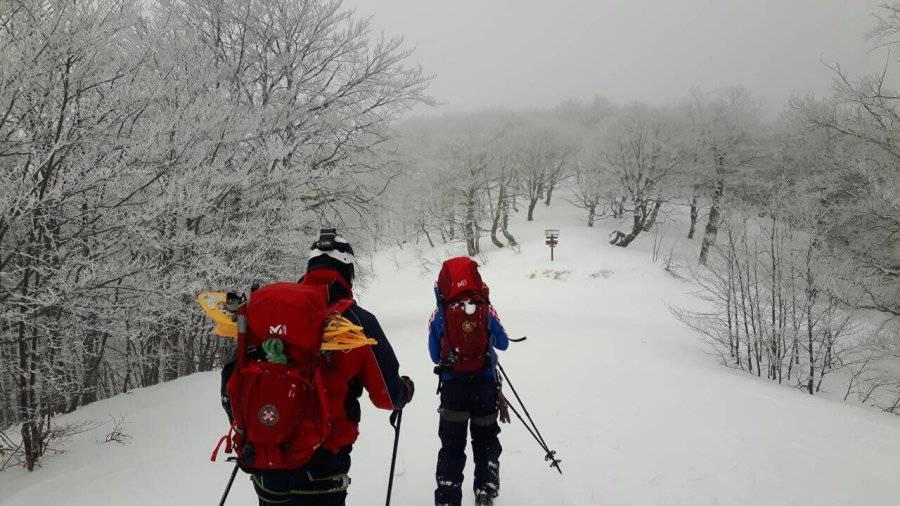Planinari ostali zarobljeni na Risnjaku: GSS ih uspio spasiti