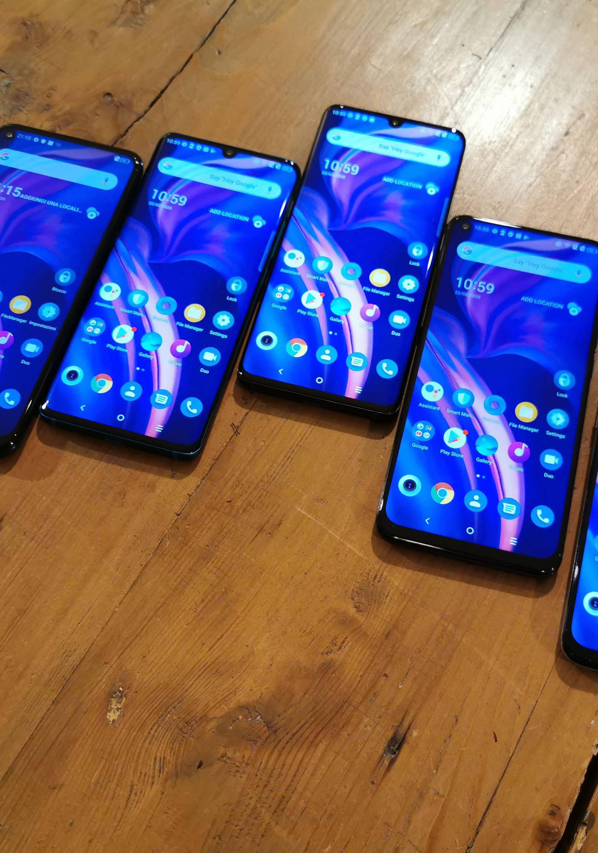 TCL odlučio pokazati da brzi 5G telefon ne mora biti  skup