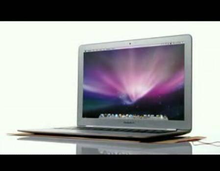 Apple napravio najtanji laptop na svijetu