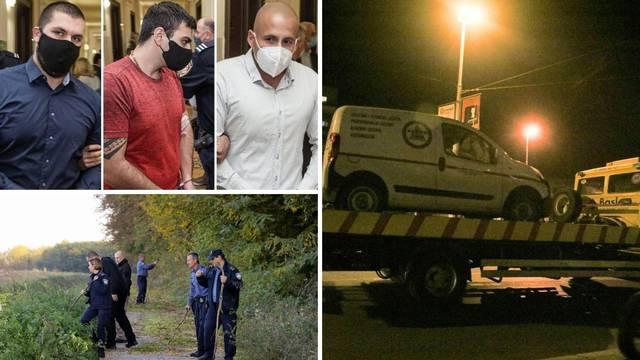 Iz zasjede pucali na zaštitare i ukrali 773.000 kuna: 'Taj užas  nikada nećemo moći zaboraviti'