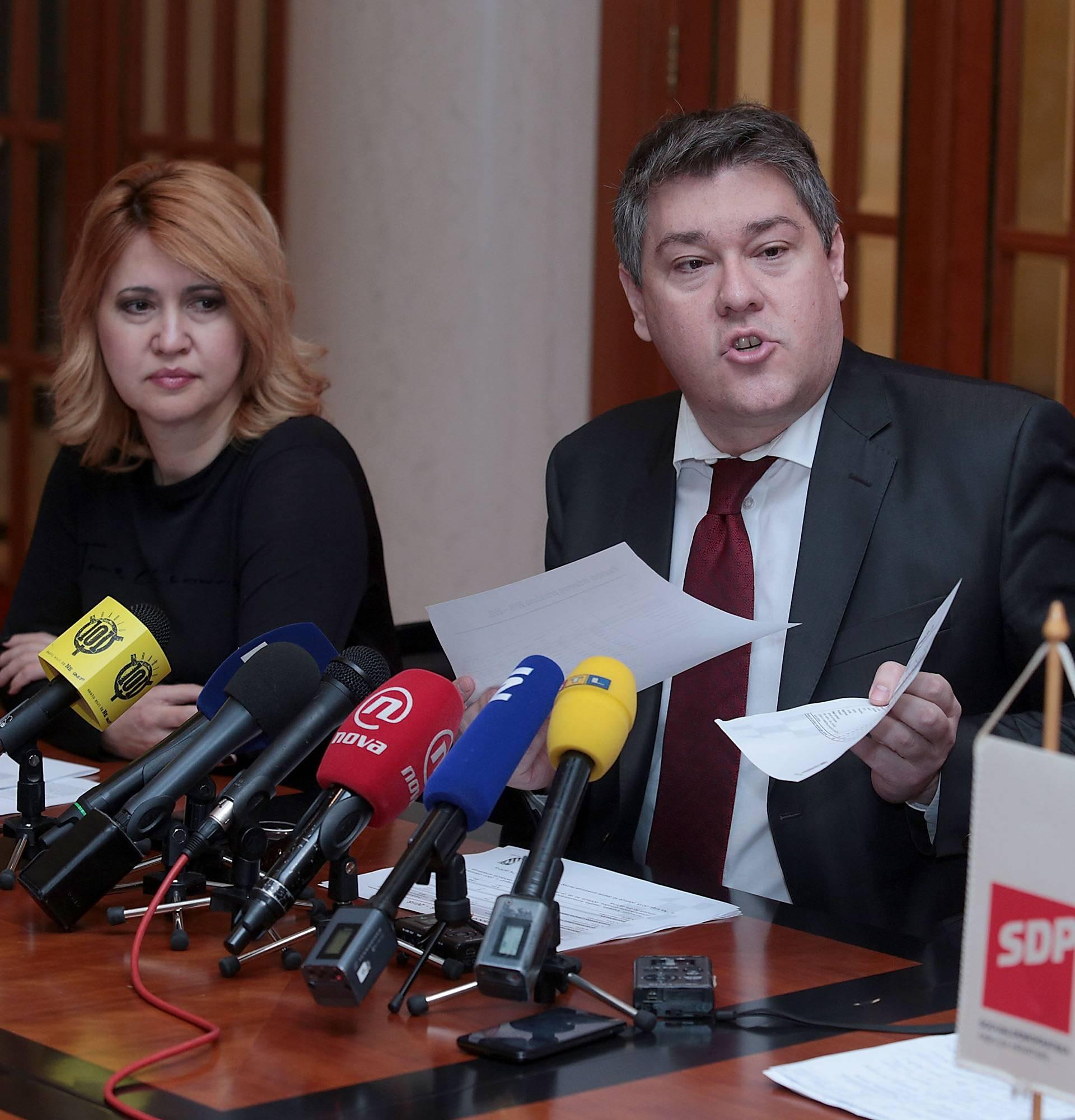Lalovac podržao Oreškovića: Treba ukinuti stopu od 40 %