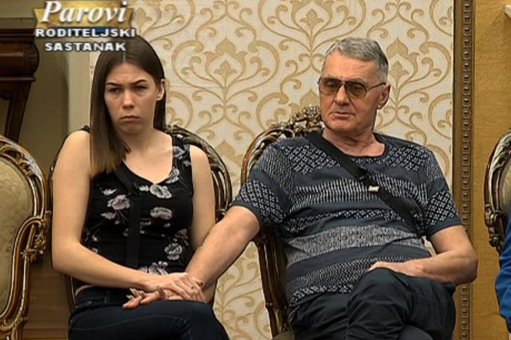 Milijanina sestra upala u show: Milojko ju iskorištava i glumata