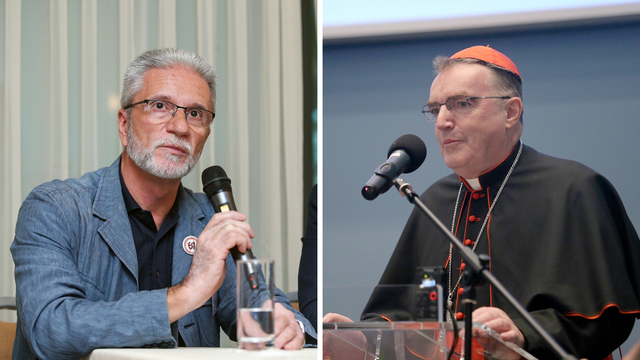 Sindikati uz Crkvu: Oboje žele stati na kraj radu nedjeljom
