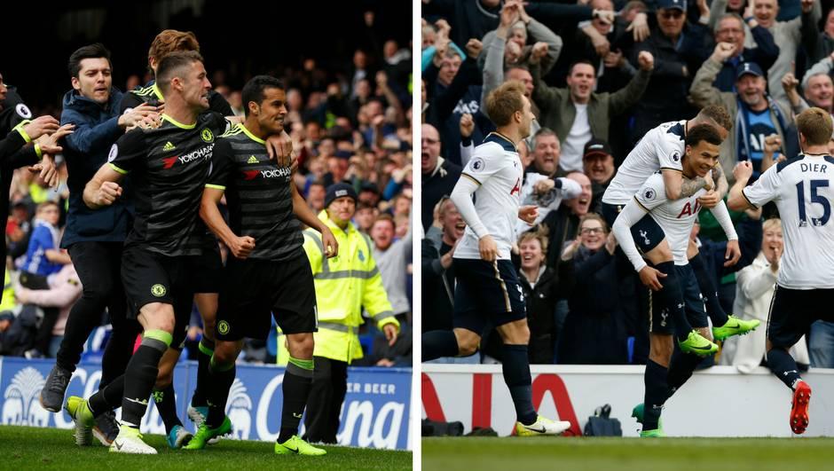 Chelsea razbio Everton, ali ne daju se Spursi! Pao i Arsenal...