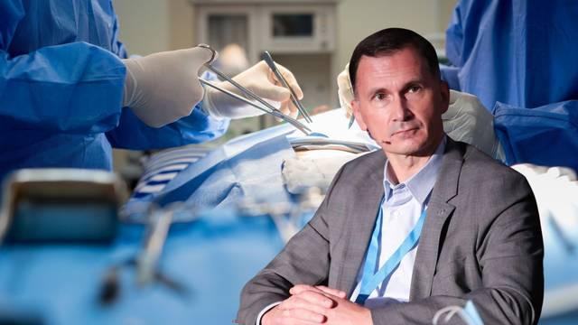 Pionirskim postupkom liječenja u svijetu naši liječnici spasili su život Covid pacijentu iz Splita