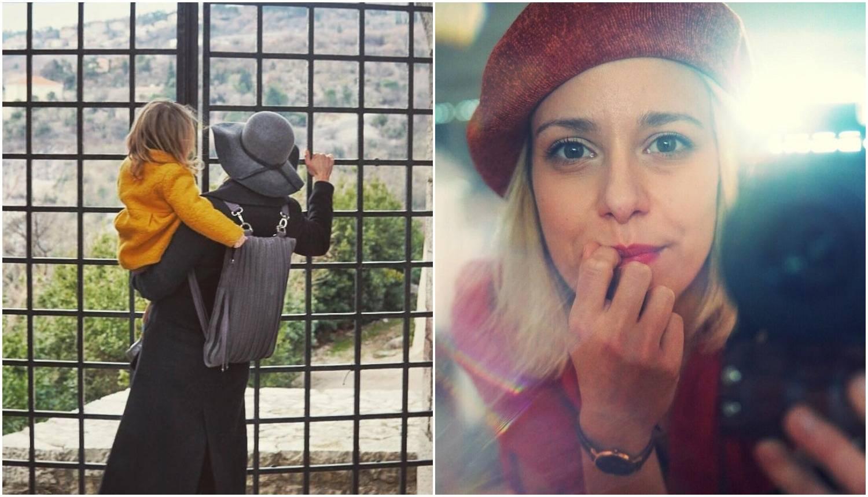Glumica Cicvarić ne želi drugo dijete: 'Trgovina je zatvorena'