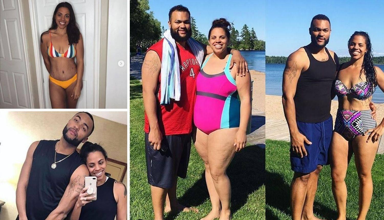 Par izgubio 100 kg u godinu dana: Prestali smo naručivati