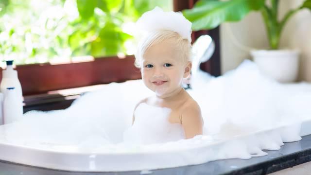 Gelovi za bebe pomažu da rane brže zacijele i zadržavaju vlagu