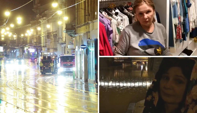 Ispovijest Zagrepčana: Prvo je bila korona, pa potres i sad ova poplava! Pa što nas još čeka?!
