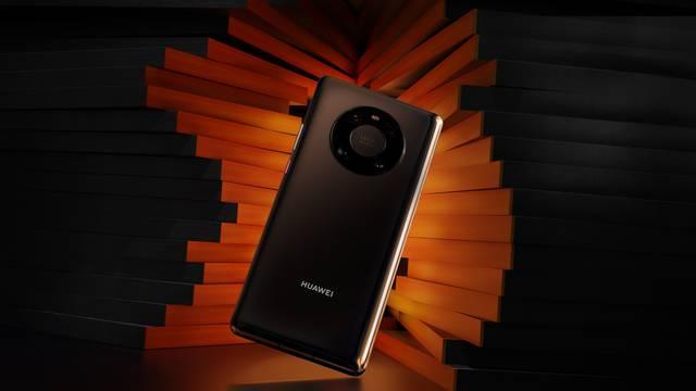 Huawei Mate 40 Pro ima sve što vam treba, ali i puno više od toga. Evo o čemu se radi