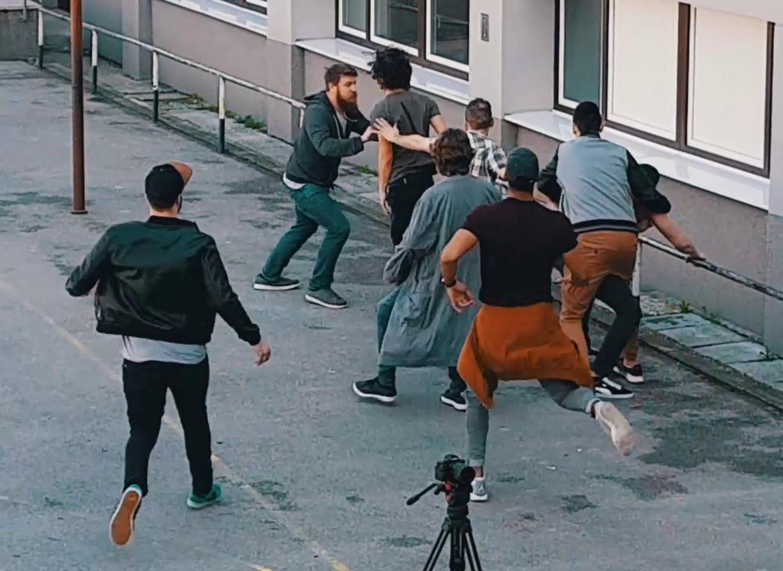 Drama na setu: Hrvatska teen zvijezda razbila skupu opremu!