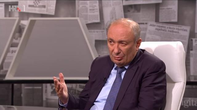 Danko Končar: Čak i da Uljanik propadne, opet će biti Uljanik