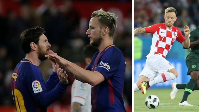 Rakitić: Messi, želim ti svako dobro, ali sutra se ja veselim