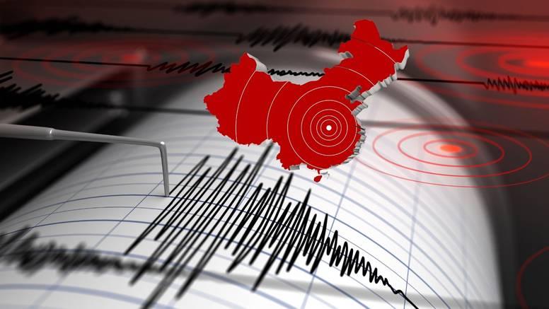 Potres u Splitu: 'I moja žena se uvjerila da je 8 sekundi dugo'