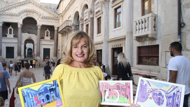 Arijana Čulina: Drskosti treba u humoru, ali se mora imati mjere