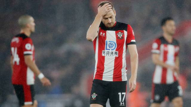 Premier League - Southampton v Leicester City