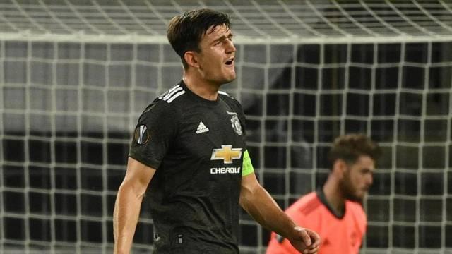 Europa League Semi Final - Sevilla v Manchester United