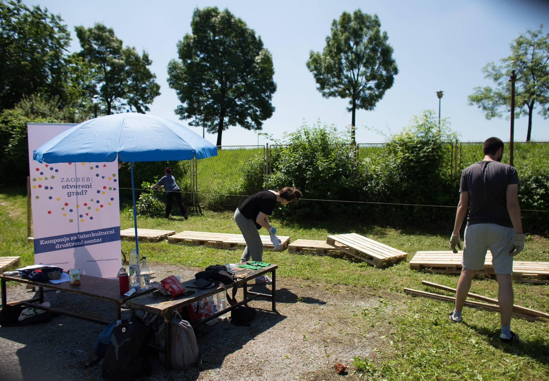 Saznajte trikove urbanog vrtlarenja u sklopu Dana D