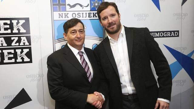 Ivan Meštrović: 'Došlo je do zasićenja, ali ostajem suvlasnik kluba. Stadion je gotov 2021.!'