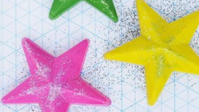 Zvjezdana galaksija: Kreativna zabava za sve željne aktivnosti