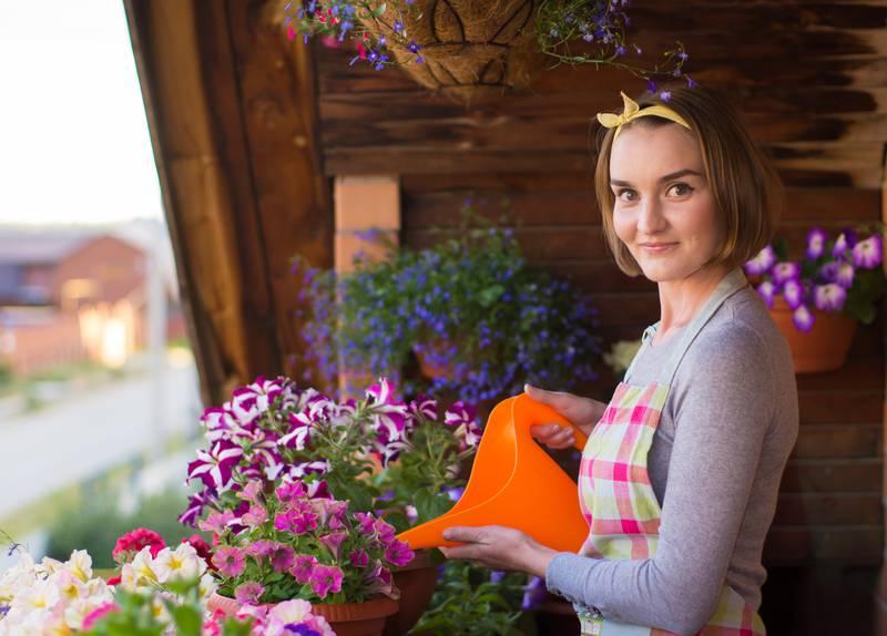Smanjite si račune za grijanje - uzgojite jestivi vrt na balkonu