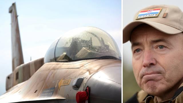 Rasprava o radu Vlade zbog propale kupnje vojnih aviona
