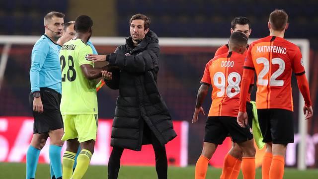Srna: Dinamo našim igračima nije dao disati, neće biti lako...