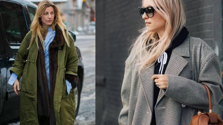 Povratak kaputa: 10 urbanih modnih formula tamnih tonova
