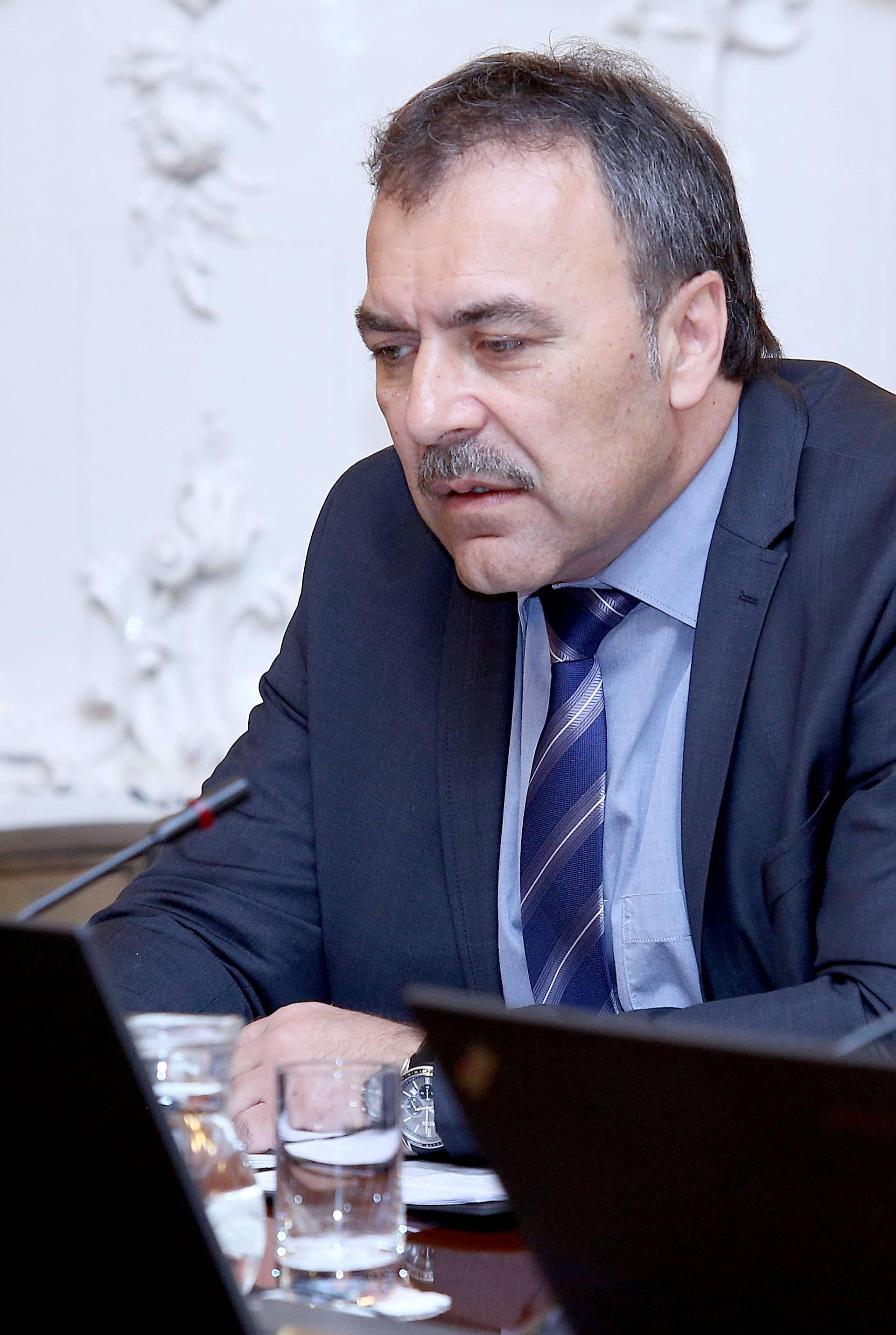 Orepić je otkrio 50.000 ljudi koji ne žive gdje su prijavljeni