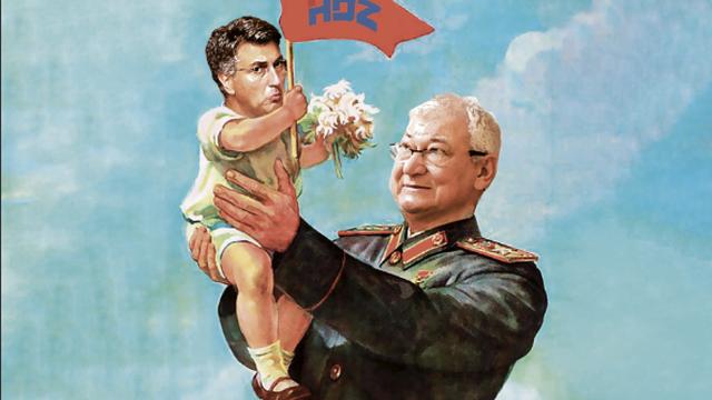 Dr. Mario i projekt Andrej: Sve tajne veze tate i sina Plenkovića