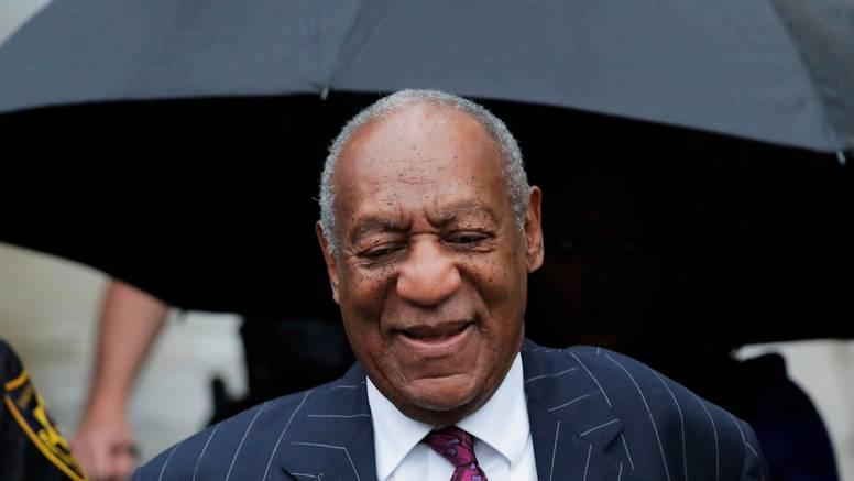 Bill Cosby oslobođen optužbi za seksualno zlostavljanje iz 2015. godine: Sada je slobodan čovjek
