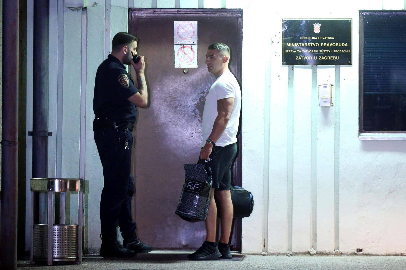 Prva noć u zatvoru Remetinec: Daruvarac u ćeliji ima i cimera